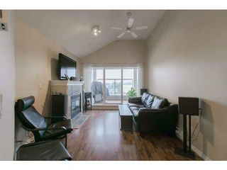 "Photo 1: 409 155 E 3RD Street in North Vancouver: Lower Lonsdale Condo for sale in ""THE SOLANO"" : MLS®# V1143271"