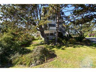 Photo 18: 307 1400 Newport Avenue in VICTORIA: OB South Oak Bay Condo Apartment for sale (Oak Bay)  : MLS®# 356848
