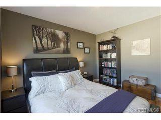 Photo 7: 307 1400 Newport Avenue in VICTORIA: OB South Oak Bay Condo Apartment for sale (Oak Bay)  : MLS®# 356848