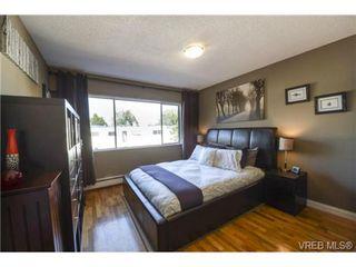 Photo 6: 307 1400 Newport Avenue in VICTORIA: OB South Oak Bay Condo Apartment for sale (Oak Bay)  : MLS®# 356848