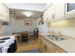 Photo 8: 307 1400 Newport Avenue in VICTORIA: OB South Oak Bay Condo Apartment for sale (Oak Bay)  : MLS®# 356848