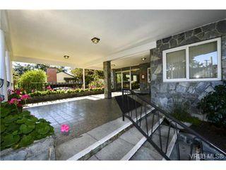 Photo 12: 307 1400 Newport Avenue in VICTORIA: OB South Oak Bay Condo Apartment for sale (Oak Bay)  : MLS®# 356848