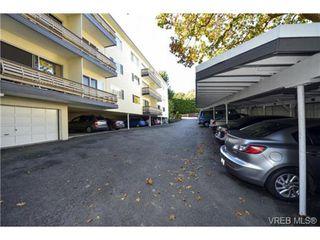 Photo 17: 307 1400 Newport Avenue in VICTORIA: OB South Oak Bay Condo Apartment for sale (Oak Bay)  : MLS®# 356848
