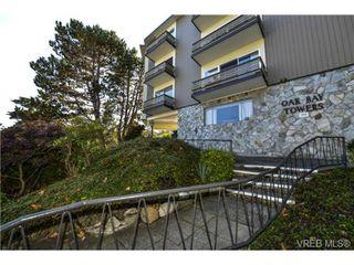 Photo 19: 307 1400 Newport Avenue in VICTORIA: OB South Oak Bay Condo Apartment for sale (Oak Bay)  : MLS®# 356848