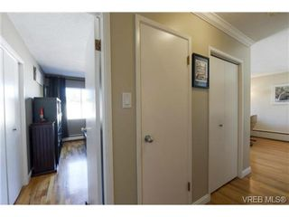 Photo 10: 307 1400 Newport Avenue in VICTORIA: OB South Oak Bay Condo Apartment for sale (Oak Bay)  : MLS®# 356848