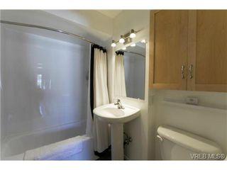 Photo 11: 307 1400 Newport Avenue in VICTORIA: OB South Oak Bay Condo Apartment for sale (Oak Bay)  : MLS®# 356848
