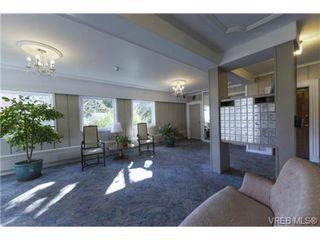 Photo 13: 307 1400 Newport Avenue in VICTORIA: OB South Oak Bay Condo Apartment for sale (Oak Bay)  : MLS®# 356848