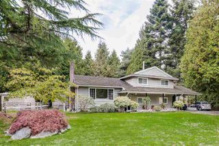 Photo 1: 4969 STEVENS Drive in Delta: Tsawwassen Central House for sale (Tsawwassen)  : MLS®# R2006777