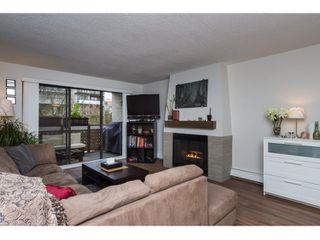 Photo 4: 206 545 SYDNEY Avenue in Coquitlam: Coquitlam West Condo for sale : MLS®# R2018606