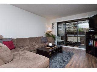 Photo 5: 206 545 SYDNEY Avenue in Coquitlam: Coquitlam West Condo for sale : MLS®# R2018606