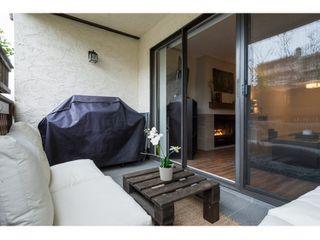 Photo 11: 206 545 SYDNEY Avenue in Coquitlam: Coquitlam West Condo for sale : MLS®# R2018606