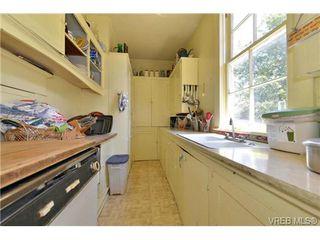 Photo 4: 2821 Shelbourne Street in VICTORIA: Vi Fernwood Single Family Detached for sale (Victoria)  : MLS®# 358919