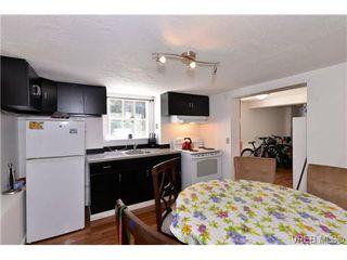 Photo 10: 2821 Shelbourne Street in VICTORIA: Vi Fernwood Single Family Detached for sale (Victoria)  : MLS®# 358919