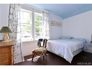 Photo 8: 2821 Shelbourne Street in VICTORIA: Vi Fernwood Single Family Detached for sale (Victoria)  : MLS®# 358919