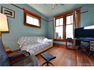 Photo 9: 2821 Shelbourne Street in VICTORIA: Vi Fernwood Single Family Detached for sale (Victoria)  : MLS®# 358919