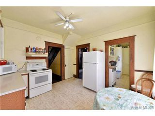 Photo 5: 2821 Shelbourne Street in VICTORIA: Vi Fernwood Single Family Detached for sale (Victoria)  : MLS®# 358919