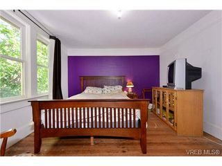 Photo 7: 2821 Shelbourne Street in VICTORIA: Vi Fernwood Single Family Detached for sale (Victoria)  : MLS®# 358919