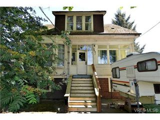 Photo 12: 2821 Shelbourne Street in VICTORIA: Vi Fernwood Single Family Detached for sale (Victoria)  : MLS®# 358919