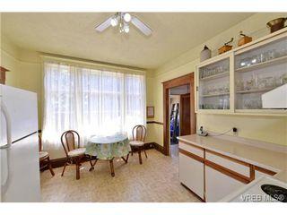 Photo 3: 2821 Shelbourne Street in VICTORIA: Vi Fernwood Single Family Detached for sale (Victoria)  : MLS®# 358919