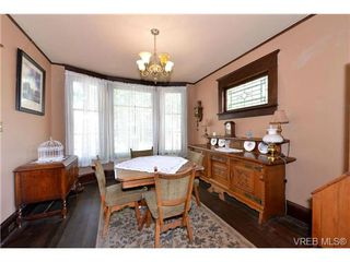 Photo 2: 2821 Shelbourne Street in VICTORIA: Vi Fernwood Single Family Detached for sale (Victoria)  : MLS®# 358919