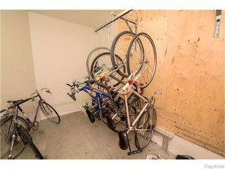 Photo 18: 155 Sherbrook Street in Winnipeg: West End / Wolseley Condominium for sale (West Winnipeg)  : MLS®# 1604815