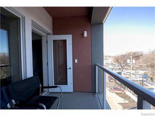 Photo 17: 155 Sherbrook Street in Winnipeg: West End / Wolseley Condominium for sale (West Winnipeg)  : MLS®# 1604815
