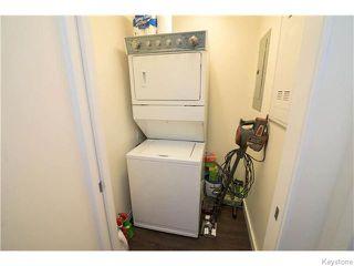 Photo 15: 155 Sherbrook Street in Winnipeg: West End / Wolseley Condominium for sale (West Winnipeg)  : MLS®# 1604815