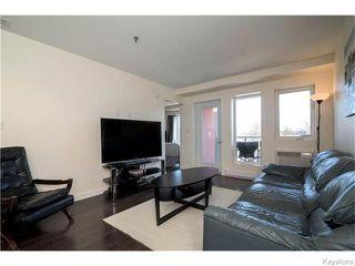 Photo 6: 155 Sherbrook Street in Winnipeg: West End / Wolseley Condominium for sale (West Winnipeg)  : MLS®# 1604815