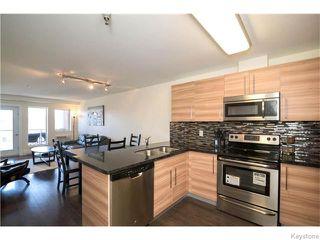Photo 3: 155 Sherbrook Street in Winnipeg: West End / Wolseley Condominium for sale (West Winnipeg)  : MLS®# 1604815