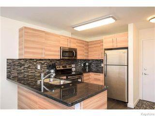 Photo 2: 155 Sherbrook Street in Winnipeg: West End / Wolseley Condominium for sale (West Winnipeg)  : MLS®# 1604815