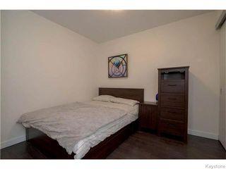Photo 13: 155 Sherbrook Street in Winnipeg: West End / Wolseley Condominium for sale (West Winnipeg)  : MLS®# 1604815