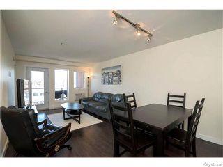 Photo 5: 155 Sherbrook Street in Winnipeg: West End / Wolseley Condominium for sale (West Winnipeg)  : MLS®# 1604815