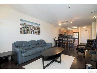 Photo 8: 155 Sherbrook Street in Winnipeg: West End / Wolseley Condominium for sale (West Winnipeg)  : MLS®# 1604815