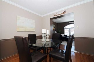 Photo 3: 87 Daniels Crest in Ajax: Central West House (2-Storey) for sale : MLS®# E3457444