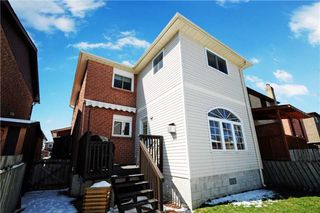 Photo 15: 87 Daniels Crest in Ajax: Central West House (2-Storey) for sale : MLS®# E3457444