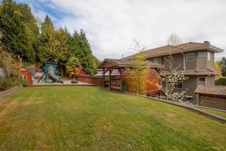 "Photo 23: 3322 CLARIDGE Court in Burnaby: Government Road House for sale in ""GOVERNMENT ROAD AREA"" (Burnaby North)  : MLS®# R2058580"
