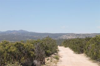 Photo 6: BOULEVARD Property for sale: 0 Vista del Cielo (10 ACRES)