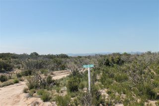 Photo 2: BOULEVARD Property for sale: 0 Vista del Cielo (10 ACRES)