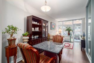 """Photo 6: 121 1777 W 7TH Avenue in Vancouver: Fairview VW Condo for sale in """"KITS360"""" (Vancouver West)  : MLS®# R2063972"""