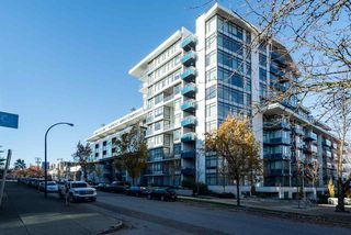 """Photo 15: 121 1777 W 7TH Avenue in Vancouver: Fairview VW Condo for sale in """"KITS360"""" (Vancouver West)  : MLS®# R2063972"""