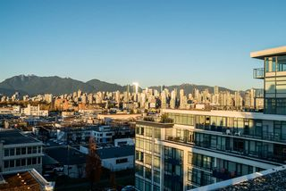 """Photo 12: 121 1777 W 7TH Avenue in Vancouver: Fairview VW Condo for sale in """"KITS360"""" (Vancouver West)  : MLS®# R2063972"""