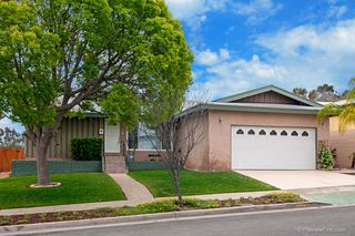 Photo 1: ENCANTO House for sale : 3 bedrooms : 5843 DULUTH AVENUE in San Diego