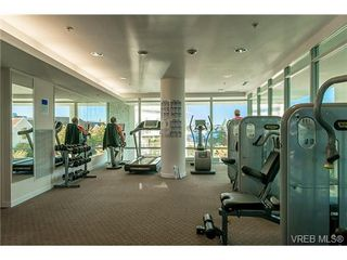 Photo 19: 203 66 Songhees Road in VICTORIA: VW Songhees Condo Apartment for sale (Victoria West)  : MLS®# 365045