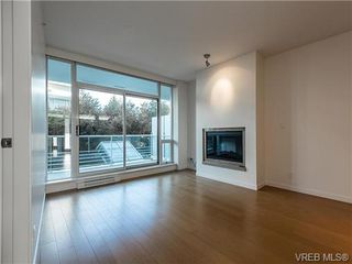 Photo 5: 203 66 Songhees Road in VICTORIA: VW Songhees Condo Apartment for sale (Victoria West)  : MLS®# 365045