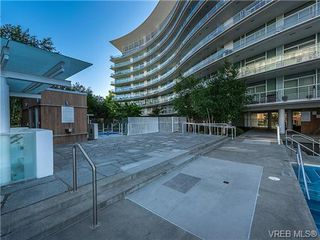 Photo 15: 203 66 Songhees Road in VICTORIA: VW Songhees Condo Apartment for sale (Victoria West)  : MLS®# 365045