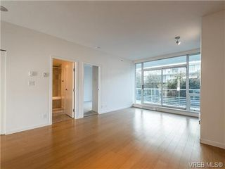 Photo 4: 203 66 Songhees Road in VICTORIA: VW Songhees Condo Apartment for sale (Victoria West)  : MLS®# 365045