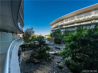 Photo 12: 203 66 Songhees Rd in VICTORIA: VW Songhees Condo for sale (Victoria West)  : MLS®# 731378