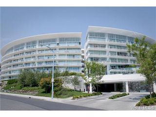 Photo 20: 203 66 Songhees Road in VICTORIA: VW Songhees Condo Apartment for sale (Victoria West)  : MLS®# 365045