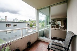 "Photo 11: 403 1566 W 13TH Avenue in Vancouver: Fairview VW Condo for sale in ""ROYAL GARDENS"" (Vancouver West)  : MLS®# R2080778"