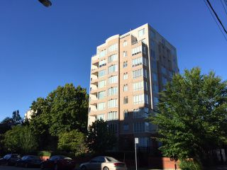 "Photo 41: 403 1566 W 13TH Avenue in Vancouver: Fairview VW Condo for sale in ""ROYAL GARDENS"" (Vancouver West)  : MLS®# R2080778"